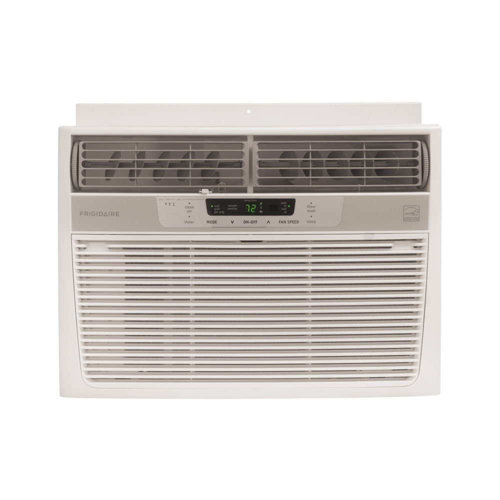 Fra086at7 frigidaire fra086at7 window wall air for 10 inch tall window air conditioner