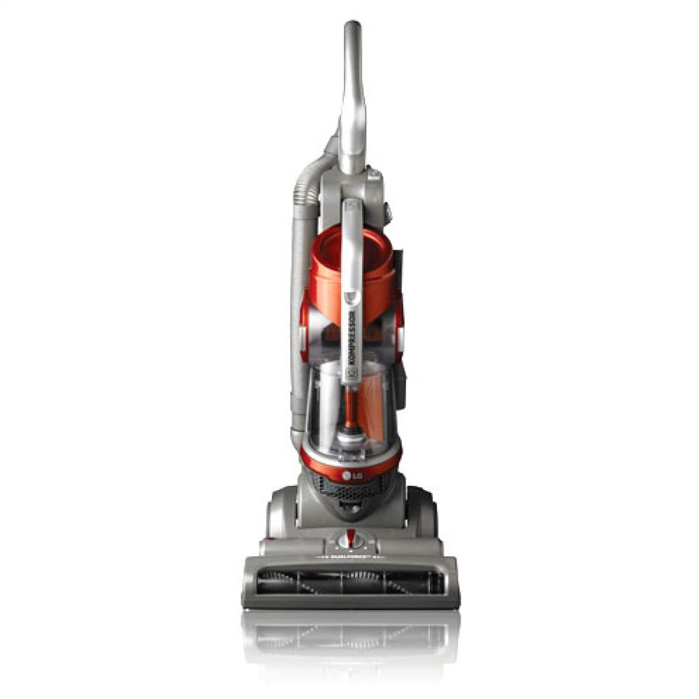 Luv250c Lg Luv250c Kompressor Vacuum Cleaners