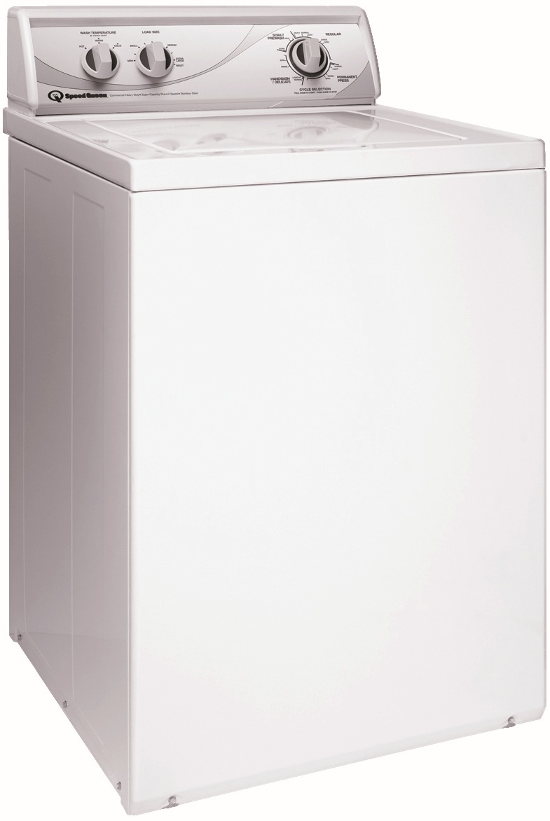 Awn412 Speed Queen Awn412 Top Load Washers White