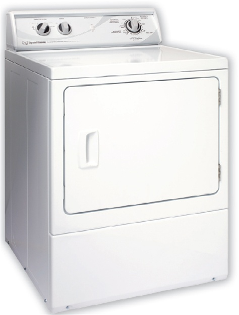 Ade4br speed queen ade4br electric dryers white for Speed queen dryer motor