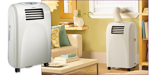 Dpac7008 Danby Dpac7008 Portable Air Conditioners