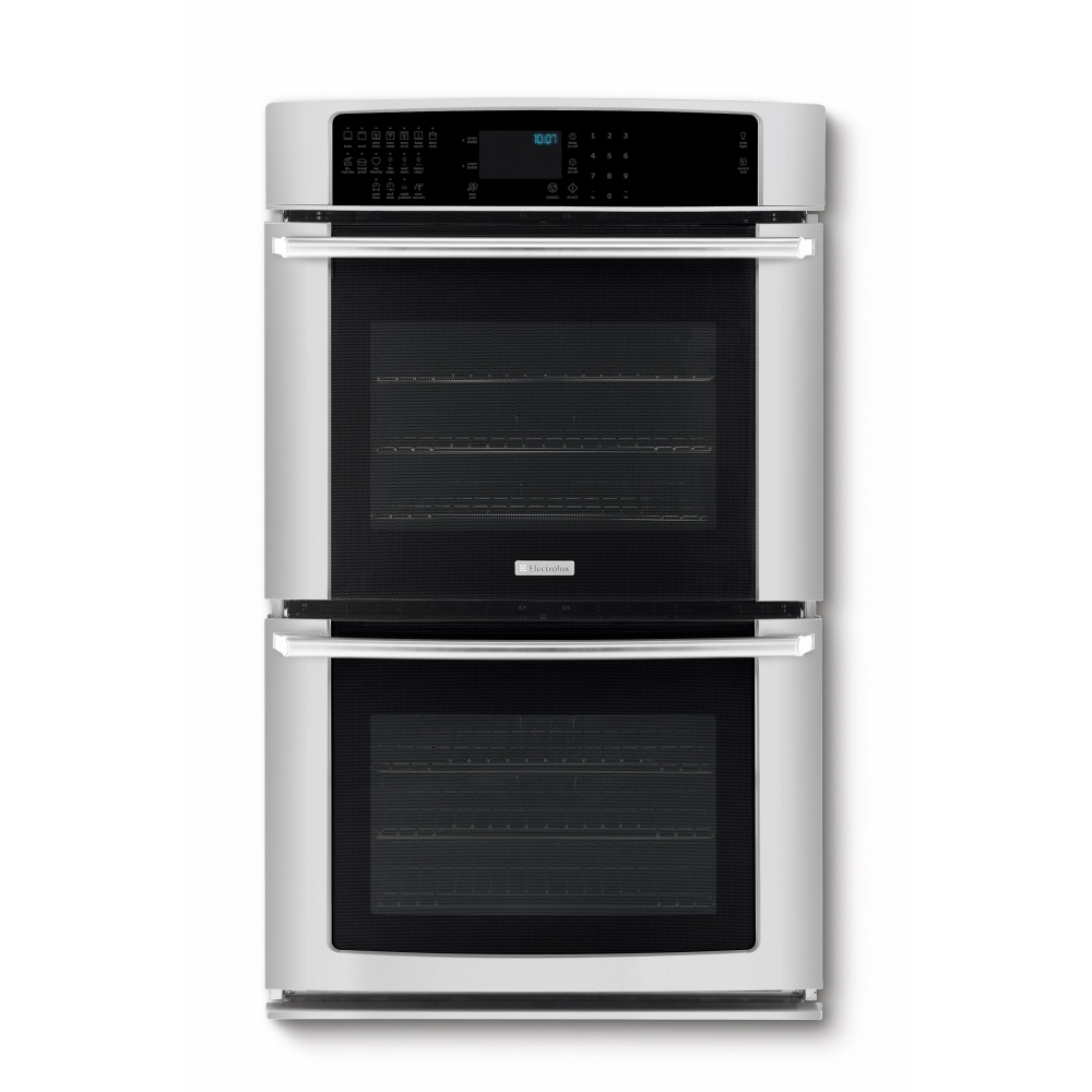 "Electrolux EI27EW45JS 27"" Double Electric Wall Oven With 3"