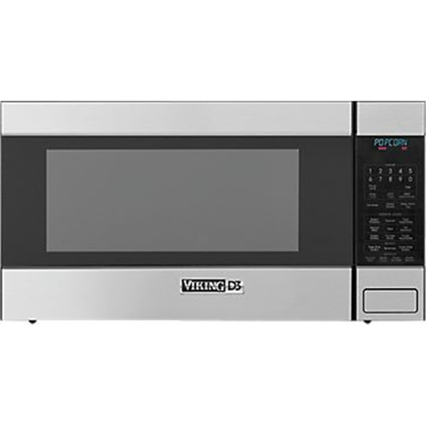 Viking Countertop Convection Oven : Brand: Viking, Model: RDMOS201SS, Style: 2.0 cu. ft. Countertop ...