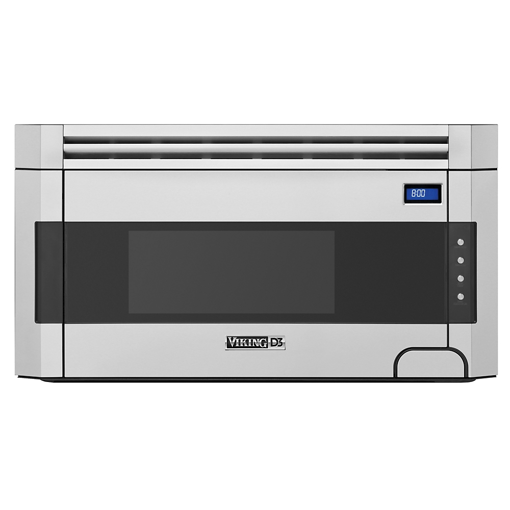 SELF VENTING OVER THE RANGE MICROWAVE OVEN