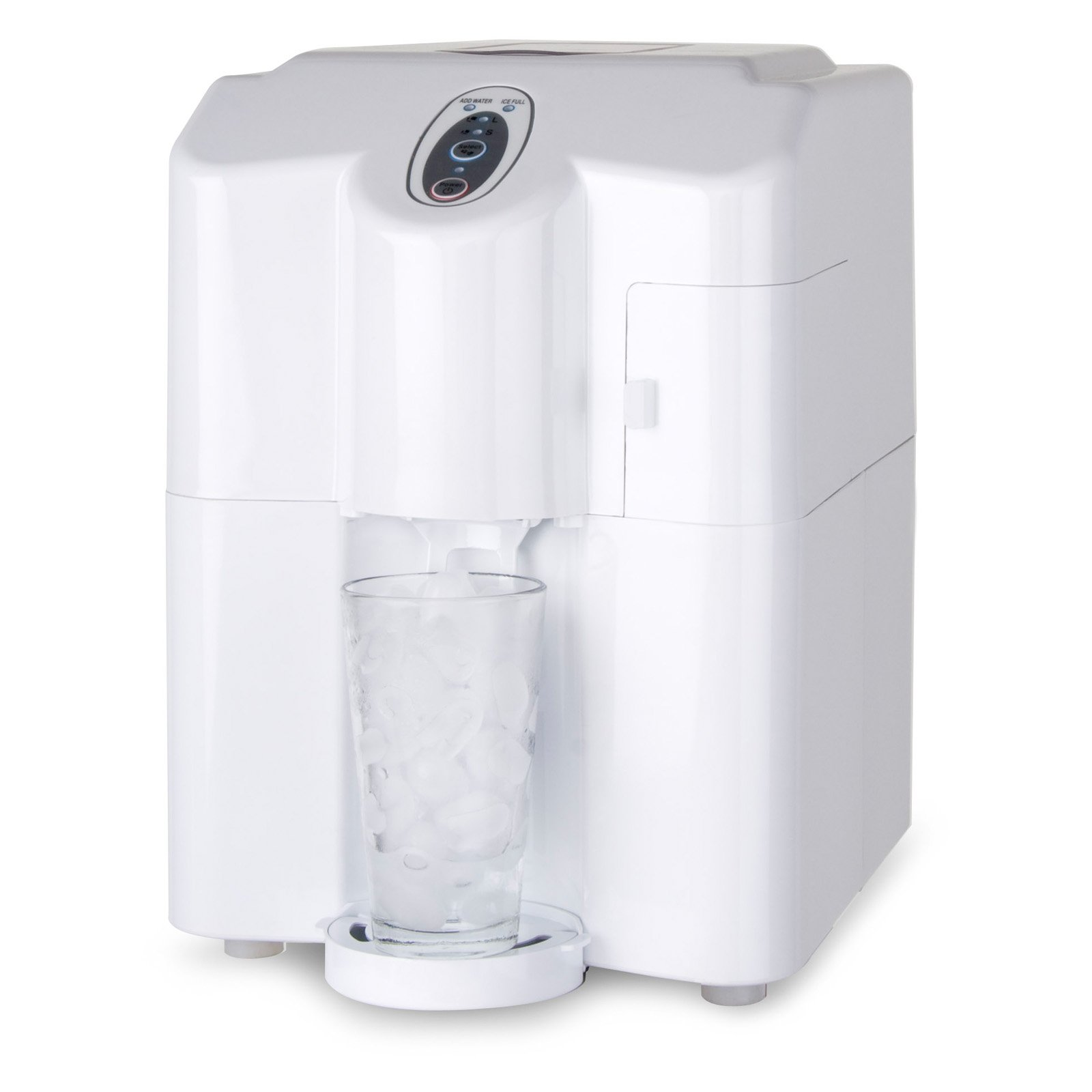 Countertop Ice Maker Dispenser
