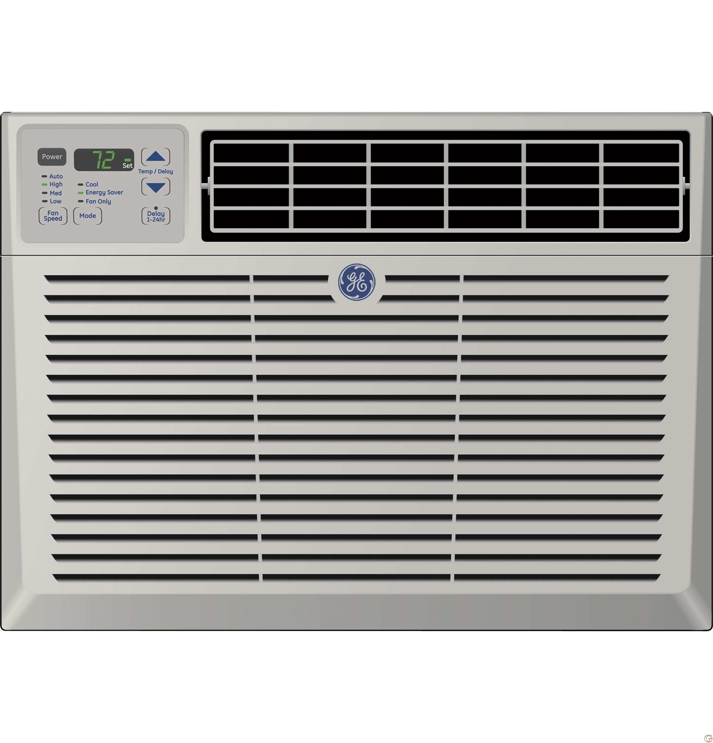 : GE Model: AEM08LQ Style: 8 000 BTU Window Room Air Conditioner #334470