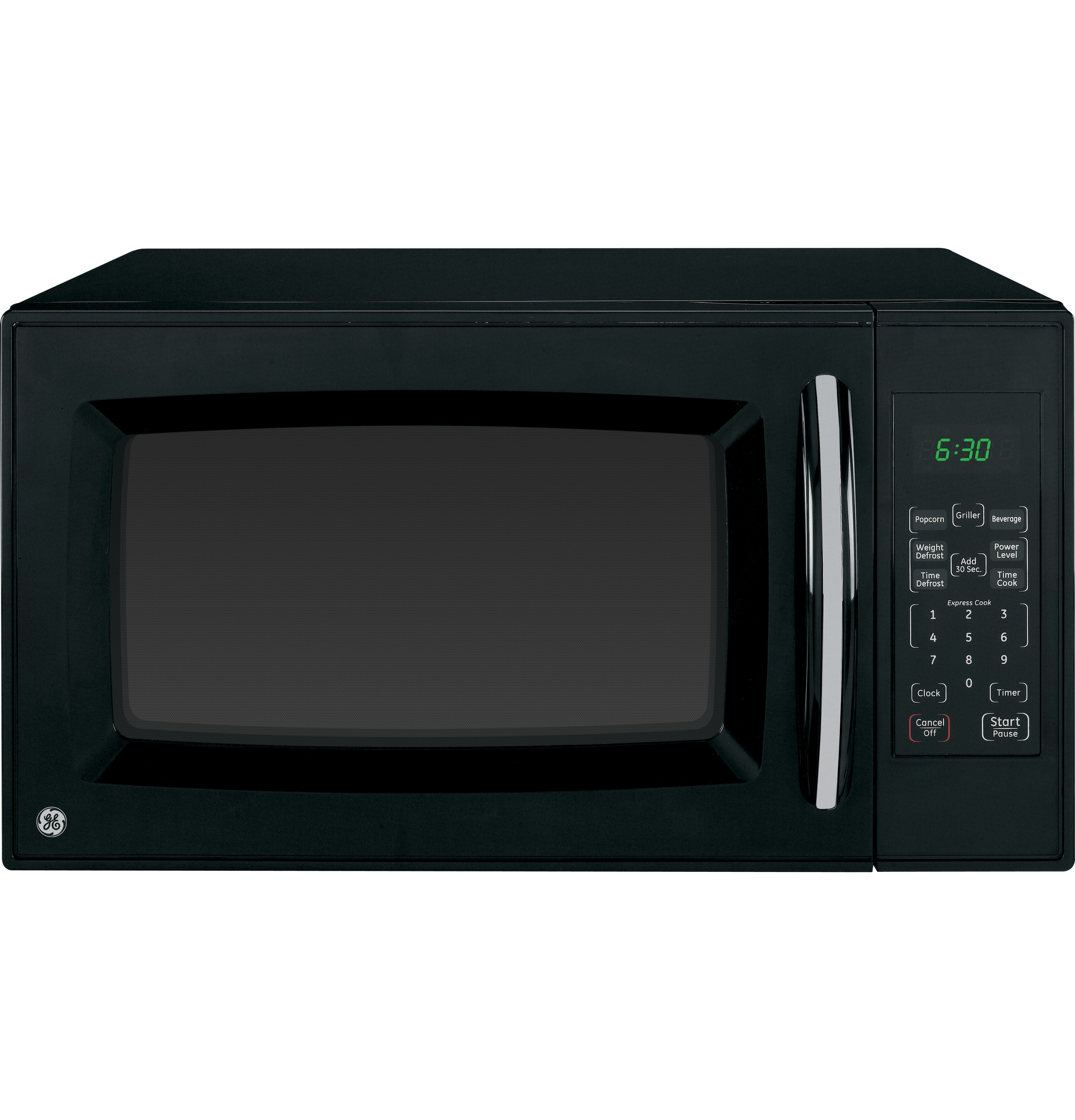Hotpoint Countertop Microwave : JES1380DRBB Ge jes1380drbb Countertop Microwaves Black