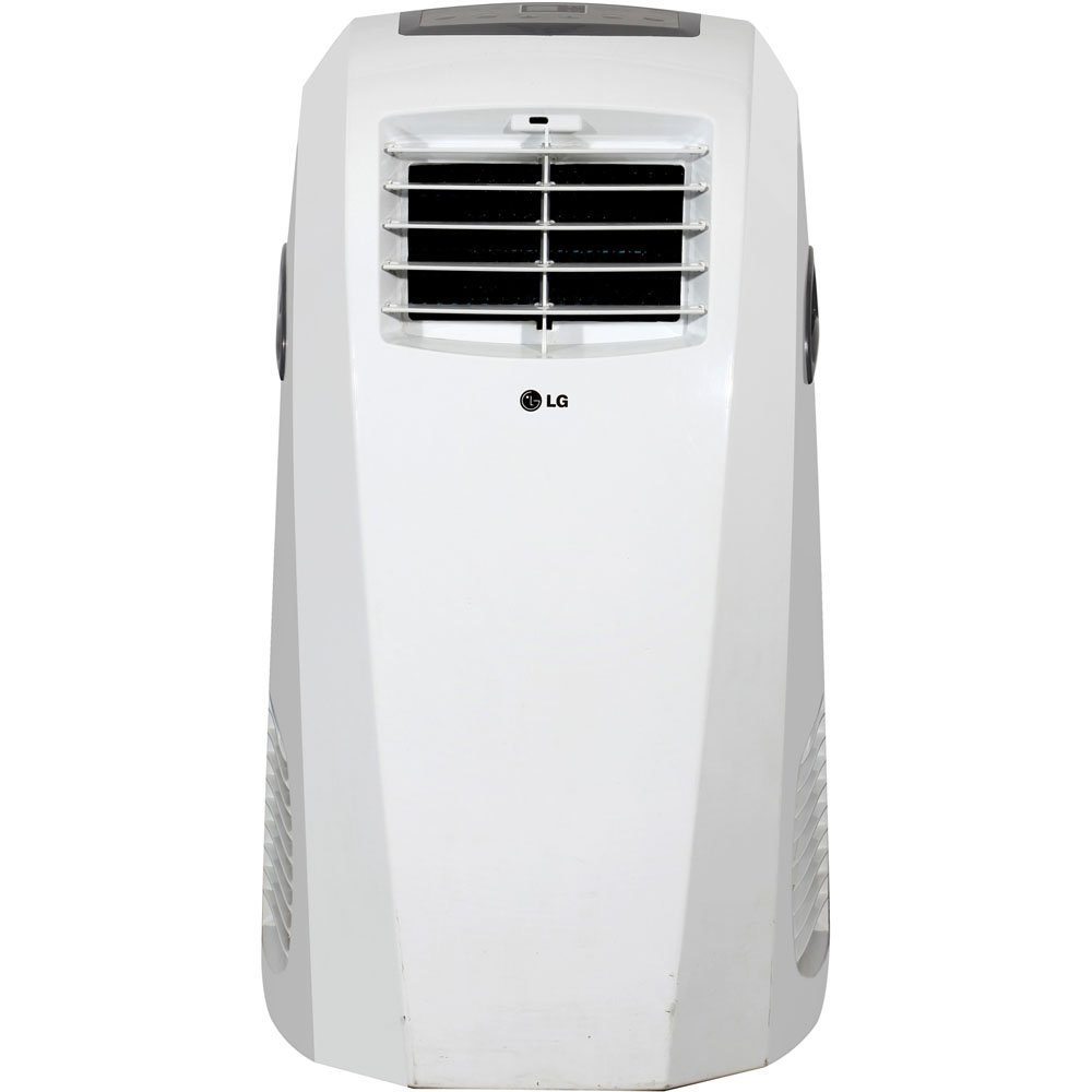 Portable Air Conditioners : Lp wnr lg portable air conditioners