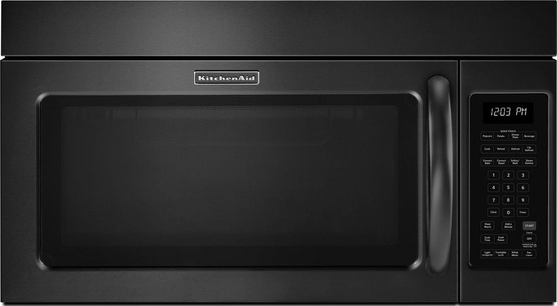 Kitchenaid Microwave: Kitchenaid Microwave Trim Kit Dimensions