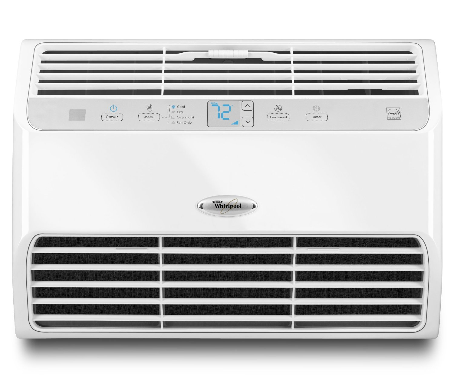 : W5WCE128YW Style: 12 000 BTU ENERGY STAR® Room Air Conditioner #2469A7