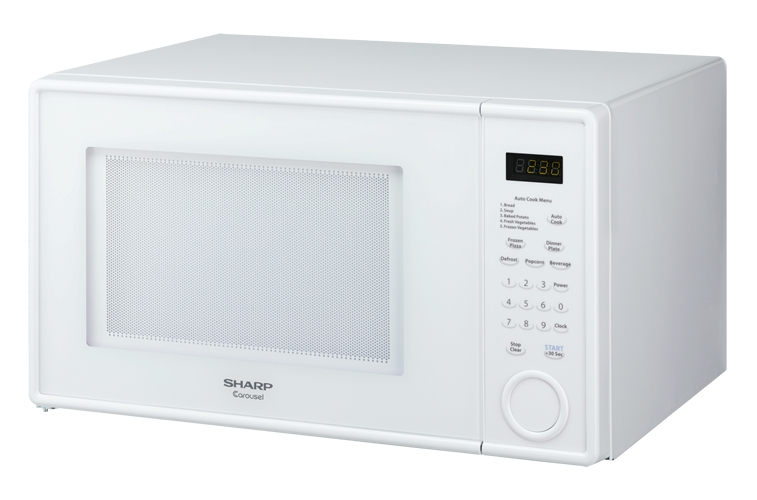Hotpoint Countertop Microwave : R331ZS Sharp r331zs Countertop Microwaves Stainless Steel
