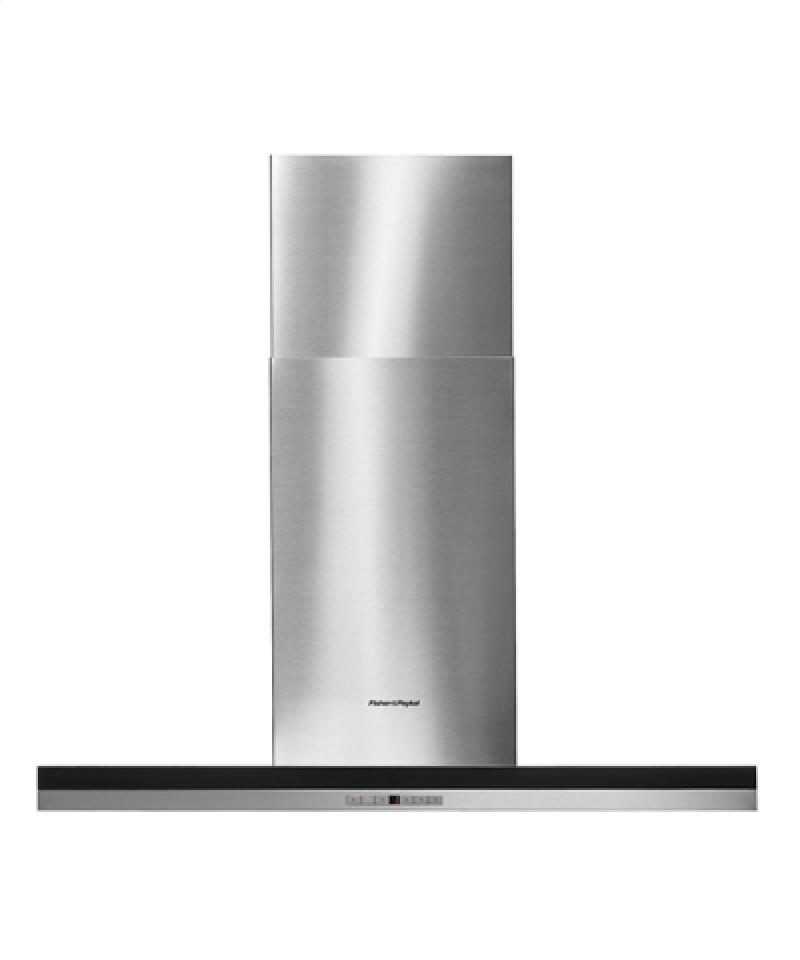 Fisher Paykel HC30DTX1 30 Inch Wall Mount Chimney Range