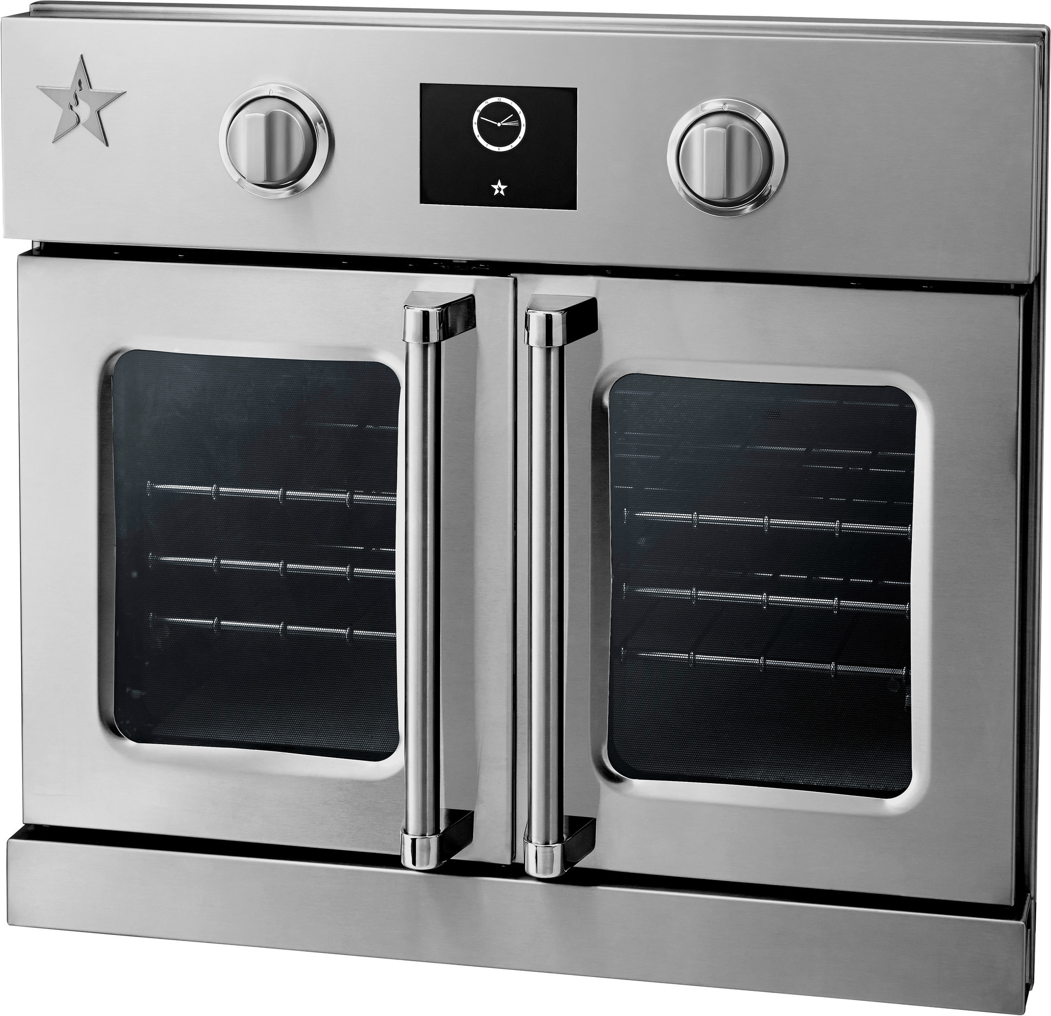 Bluestar BSEWO30ECSD 30 Inch Single Electric Wall Oven