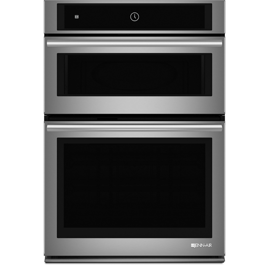 Jenn Air Jmw2430ds 30 Inch Electric Microwave Wall Oven