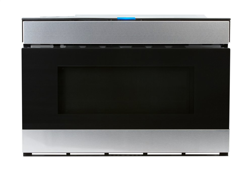 Sharp Smd2480cs 24 Quot Wave Microwave Drawer With 1 2 Cu Ft