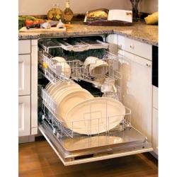 Brand: MIELE, Model: G2670SCVI, Style: Fully Integrated Dishwasher