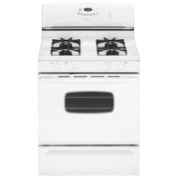 Brand: MAYTAG, Model: MGR5751BDS, Color: White