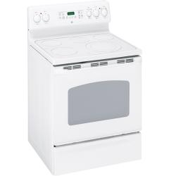 Brand: GE, Model: JBP72KKCC, Color: White