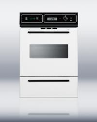 Brand: SUMMIT, Model: WTM7212KW, Color: White