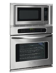 Brand: Frigidaire, Model: PLEB30M9EC, Color: Stainless Steel