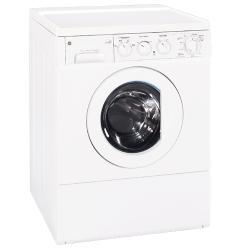 Brand: GE, Model: WSXH208FWW, Color: White