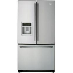 Brand: LG, Model: LFX21960ST, Color: Stainless Steel
