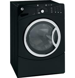 Brand: GE, Model: WCVH6600HMS, Color: Black