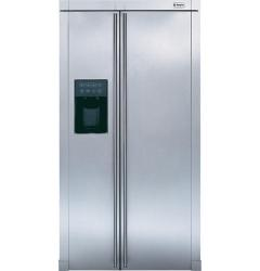 Brand: GE, Model: ZFSB26DRSS, Style: Free-Standing Side by Side Refrigerator1