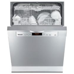 Brand: MIELE, Model: G2630SCI, Style: Full Console Dishwasher