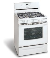 Brand: FRIGIDAIRE, Model: GLGF386DS, Color: White-on-White