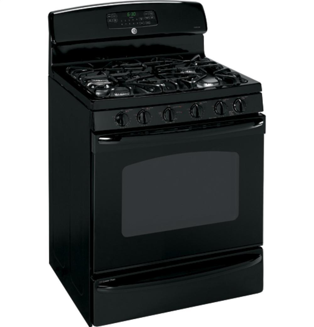 General Electric Stoves ~ Jgbp semss general electric gas ranges