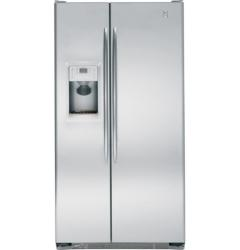 Brand: General Electric, Model: PCF25NGWWW, Color: Stainless Steel