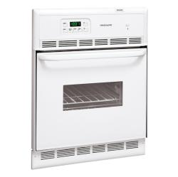 Brand: Frigidaire, Model: FEB24S2AS, Color: White on White