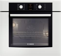 Brand: Bosch, Model: HBL5420UC, Color: White