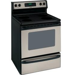 Brand: HOTPOINT, Model: RB790BKBB, Color: Silver Metallic
