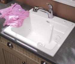Brand: Whirlpool, Model: LJD1306LQ, Color: White