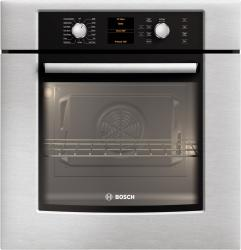 Brand: Bosch, Model: HBN540UC, Color: Stainless Steel