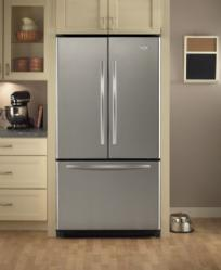 Brand: Whirlpool, Model: GX5FHTXTS, Color: Stainless Steel