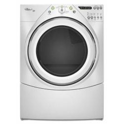 Brand: Whirlpool, Model: WED9200SQ, Color: White
