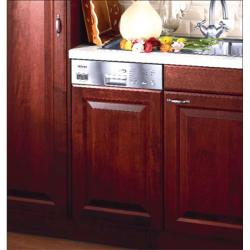 Brand: MIELE, Model: G832SCI, Style: 18