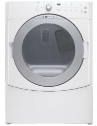Brand: MAYTAG, Model: MGD9800TK, Color: White