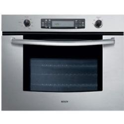 Brand: Bosch, Model: HBN5045AUC, Color: Stainless Steel
