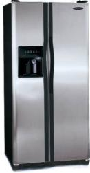 Brand: Frigidaire, Model: GLHS66EFSB, Color: Stainless Steel