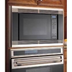 Brand: WOLF, Model: MWCTRIM30S, Style: Convection Microwave