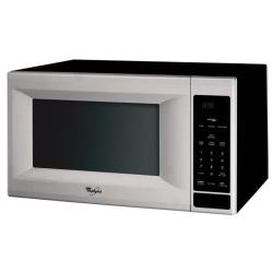 Brand: Whirlpool, Model: MT4155SPS, Color: Stainless Steel