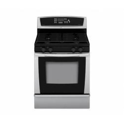 Brand: Whirlpool, Model: GS563LXSQ, Color: Stainless Steel