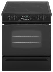 Brand: MAYTAG, Model: MES5752BAW, Color: Black