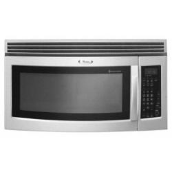 Brand: Whirlpool, Model: GH5184XP, Color: Stainless Steel
