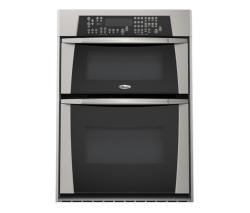 Brand: Whirlpool, Model: GMC275PRB, Color: Stainless Steel