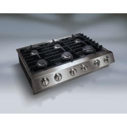 Brand: Electrolux, Model: E36GC75ESS, Color: Stainless Steel